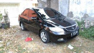 Jual mobil Honda City VTEC 2007 murah