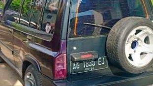 Butuh dana ingin jual Suzuki Escudo JLX 1995