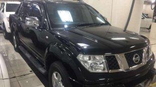 Jual Nissan Navara 2011, harga murah