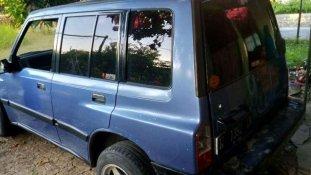 Jual Suzuki Escudo 1995 termurah