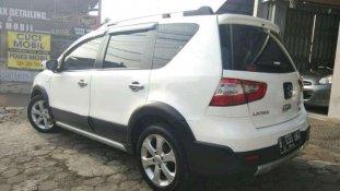 Jual Nissan Livina 2014, harga murah