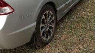 Butuh dana ingin jual Honda Civic  2013