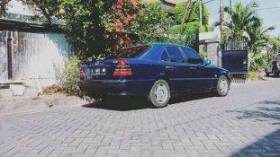 Mercedes-Benz C-Class 230 1999 Sedan dijual