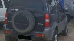Jual Suzuki Jimny 2012, harga murah
