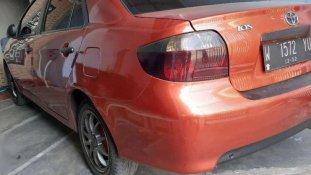 Butuh dana ingin jual Toyota Vios G 2001
