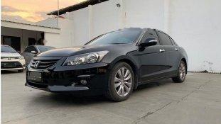 Jual Honda Accord VTi-L 2012