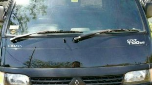 Jual Mitsubishi Colt T120 SS 2014 kualitas bagus