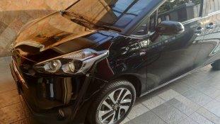 Jual mobil Toyota Sienta V 2017 harga terjangkau