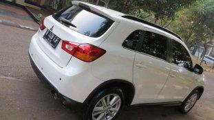 Mitsubishi Outlander Sport GLS 2018 SUV dijual