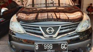 Nissan Livina X-Gear 2015 Hatchback dijual