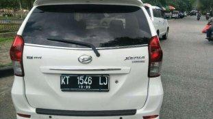 Jual Daihatsu Xenia R DLX 2012