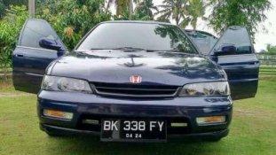 Butuh dana ingin jual Honda Accord 2.0 1994