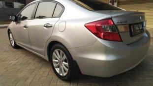 Jual Honda Civic 2013, harga murah