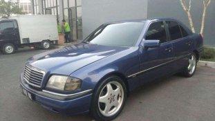 Mercedes-Benz C-Class  1995 Sedan dijual