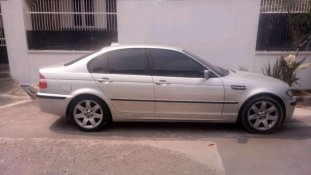 BMW 3 Series 318i 2003 Sedan dijual