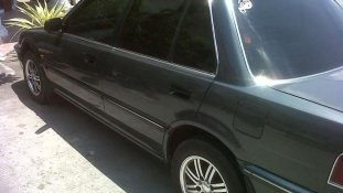 Jual Honda Civic 2 1990