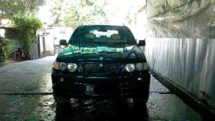 Jual BMW X5  2002