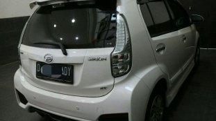 Daihatsu Sirion D FMC DELUXE 2015 Hatchback dijual