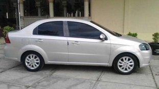Jual Chevrolet Kalos 2011 kualitas bagus