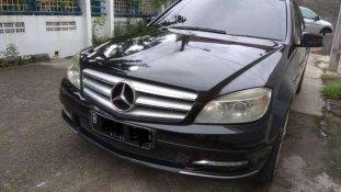 Mercedes-Benz C-Class C200 2007 Sedan dijual