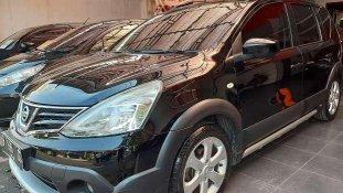 Jual Nissan Livina 2015 termurah
