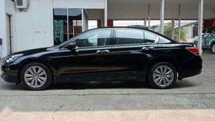 Honda Accord VTi-L 2012 Sedan dijual