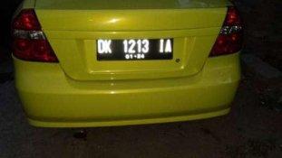 Jual Chevrolet Kalos 2008, harga murah