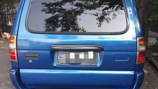 Isuzu Panther LV 2002 MPV dijual