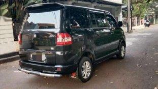 Suzuki APV GE 2012 Minivan dijual
