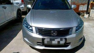 Jual Honda Accord VTi-L 2009