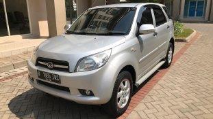 Jual mobil bekas murah Daihatsu Terios TS Extra 2010 di DKI Jakarta