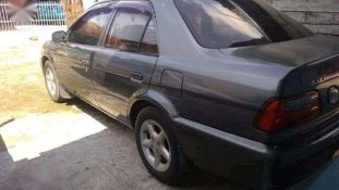 Jual Toyota Soluna 2003 kualitas bagus