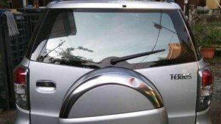 Daihatsu Terios TX 2012 SUV dijual