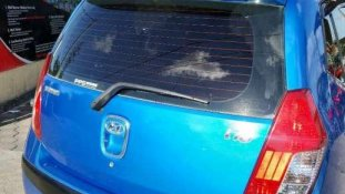Hyundai I10 GLS 2009 Hatchback dijual