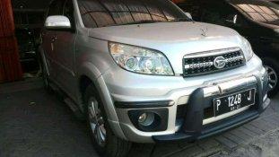 Jual Daihatsu Terios TX ADVENTURE 2011