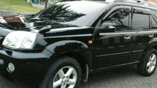 Jual Nissan X-Trail 2005 termurah
