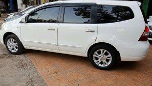 Jual Nissan Livina X-Gear 2012
