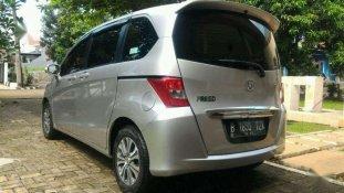 Jual Honda Freed PSD 2013