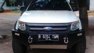 Jual Ford Ranger Double Cabin kualitas bagus
