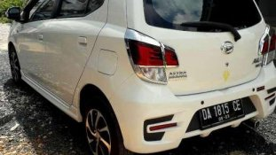 Jual Daihatsu Ayla 2018 kualitas bagus