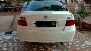 Jual Toyota Vios E 2005