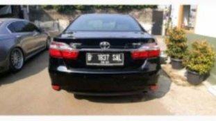 Jual Toyota Camry G 2015