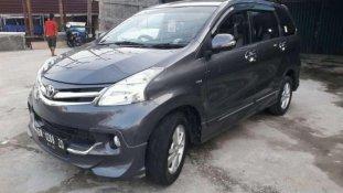 Toyota Avanza G Luxury 2015 MPV dijual