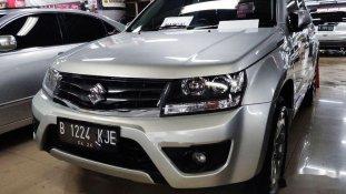 Jual Suzuki Grand Vitara 2013 termurah