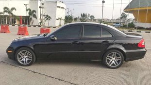 Mercedes-Benz E-Class 2007 Sedan dijual
