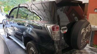 Jual Daihatsu Terios TS 2012
