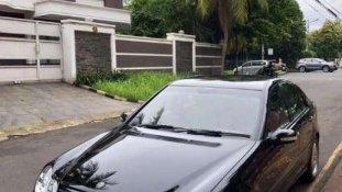 Mercedes-Benz C-Class C 240 2005 Sedan dijual