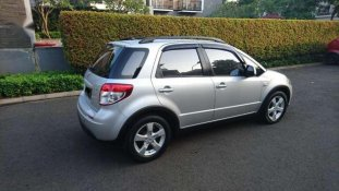Suzuki SX4 Cross Over 2012 Crossover dijual