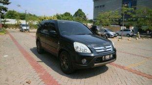 Jual Honda CR-V 2.4 2005