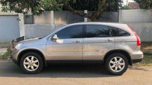 Honda CR-V 2 2007 SUV dijual